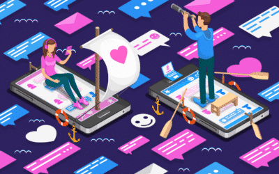 Modern Networking: How to Slide into DMs the Right Way