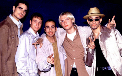 This Backstreet Boys Song Is Actually About Your Bad Marketing