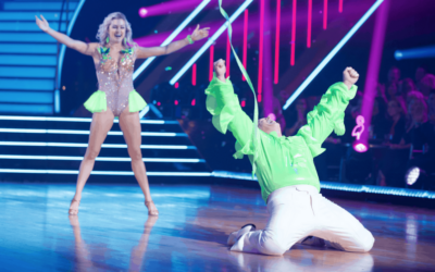 Dancing With The Stars and Building Your Personal Brand