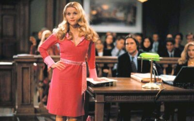 How to Market Yourself Like Elle Woods