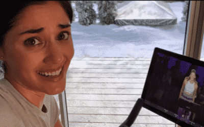 In Defense of Peloton's Awkward Holiday Commercial